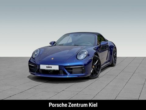 Porsche 992 CARRERA S CABRIOLET LIFT
