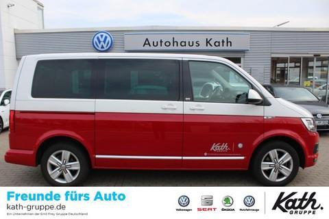 Volkswagen Multivan 2.0 l TDI Multivan Comfortline Generation SIX Motor Getriebe upp