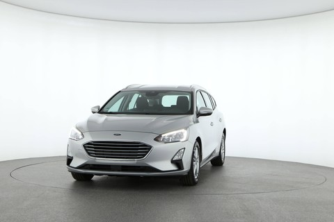 Ford Focus 1.5 TDCi Cool&Connect Ecoblue 88kW