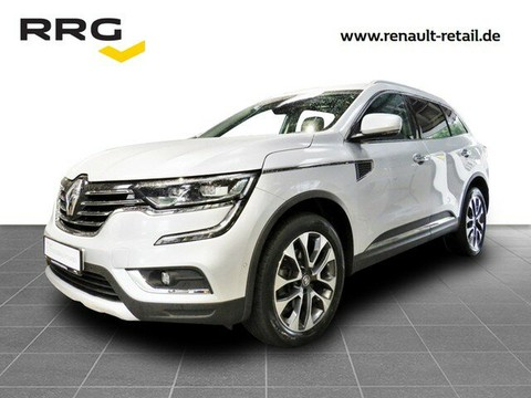 Renault Koleos dCi 175 Intens