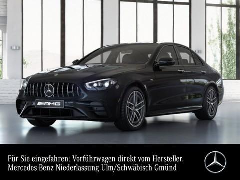 Mercedes-Benz AMG E 53 Sportpaket