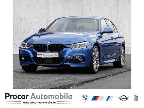 BMW 335 d xDrive M Sport Automatic Innovationsp