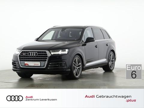 Audi SQ7 4.0 quattro