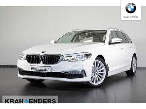 BMW 540 d xDrive Luxury Line M Sportbremse