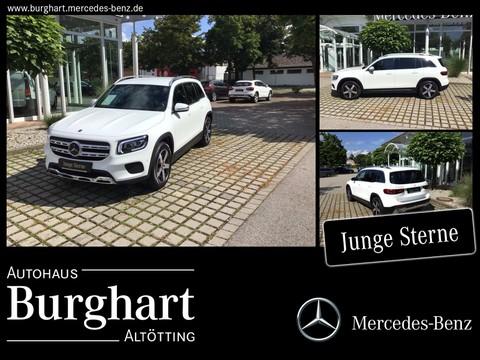 Mercedes-Benz GLB 220 d Progressive Business Fahrassistenz