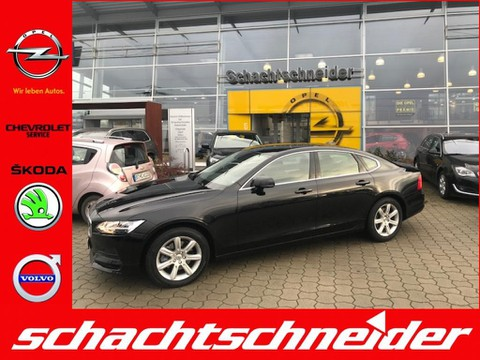 Volvo S90 D4 Kinetic Business-Pak IntelliSafe-Surround