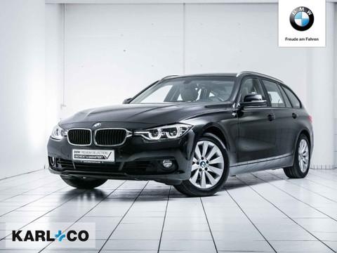 BMW 320 iA Prof