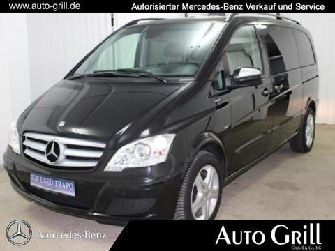 Mercedes Viano 3.0 K AMBIENTE SY