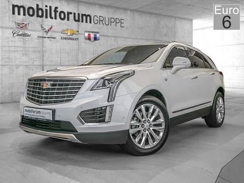 Cadillac XT5 undefined