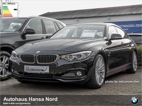 BMW 430 Gran Coupé LUXURY LINE