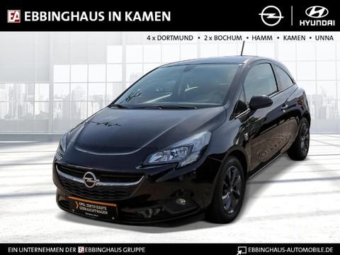 Opel Corsa-e 1.2 120 Jahre EU6d-T Beheizb Frontsch Multif Lenkrad