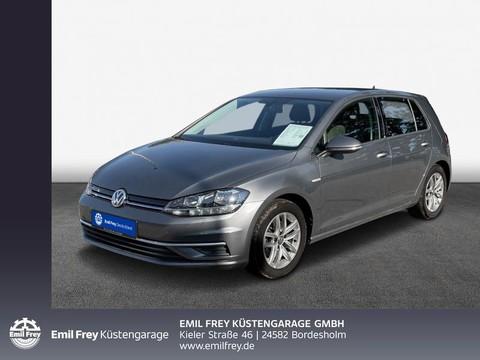 Volkswagen Golf 1.5 TSI VII OPF Comfortline Activ Display