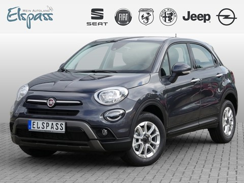 Fiat 500X 1.0 City Cross GSE