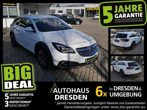 Opel Insignia CT 2.0 S S 18