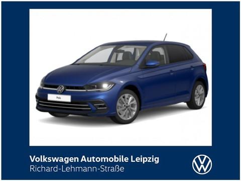Volkswagen Polo 1.0 l TSI Style CLIMA