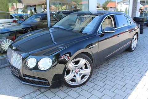 Bentley Flying Spur 21Zoll Mulliner Comfort Convenience