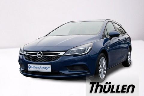 Opel Astra 1.6 Sports Tourer Business Diesel