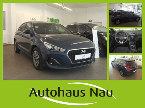 Hyundai i30 1.0 T-GDi NEW Passion