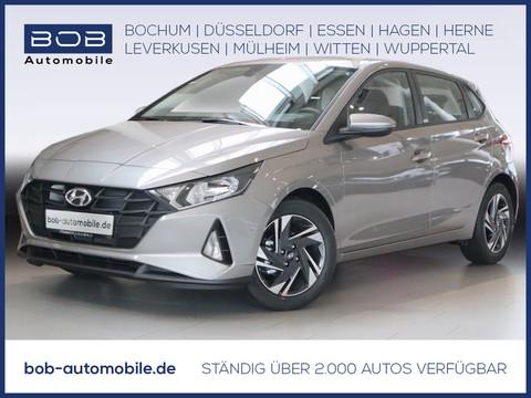 Hyundai i20 1.0 Turbo 48V Select Funktions-P