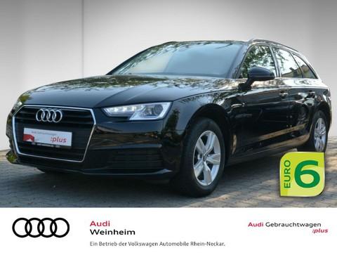 Audi A4 1.4 TFSI Avant Automatik