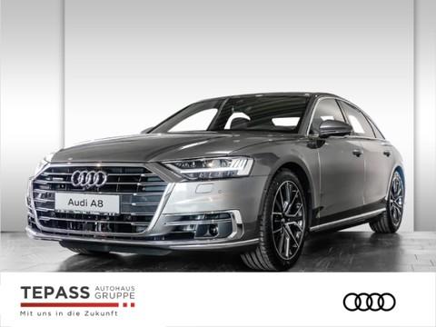 Audi A8 3.0 TDI quattro 50