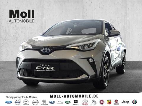 Toyota C-HR 2.0 Hybrid 4x2 Team Deutschland