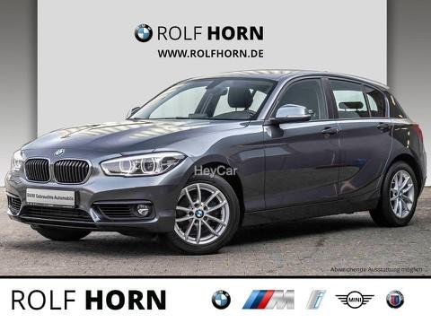 BMW 118 d Advantage HiFi