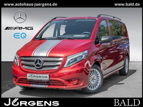 Mercedes-Benz Vito 119 MIXTO K SPORT 2xKLIMA