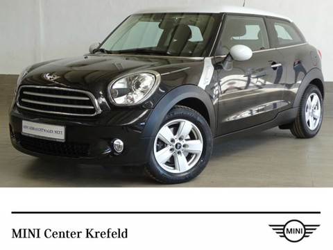 MINI Cooper Paceman undefined