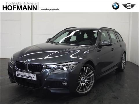 BMW 320 i M Sportpaket PGSD 19