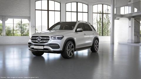 Mercedes-Benz GLE 400 d °