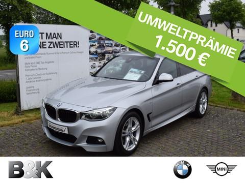 BMW 320 Gran Turismo A M-Sportpaket
