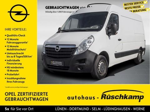 Opel Movano 3.5 Kastenwagen L2H2 t Allwetter