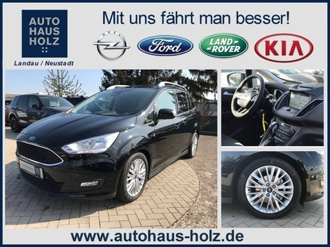 Ford Grand C-Max Business Edition Automatik