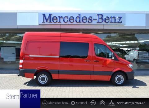 Mercedes Sprinter 3.5 316 Kasten L2H2 t