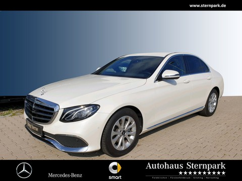 Mercedes-Benz E 200 Avantgarde Exclusive