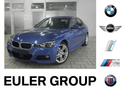 BMW 330 i M Sport A GSD ad HiFi