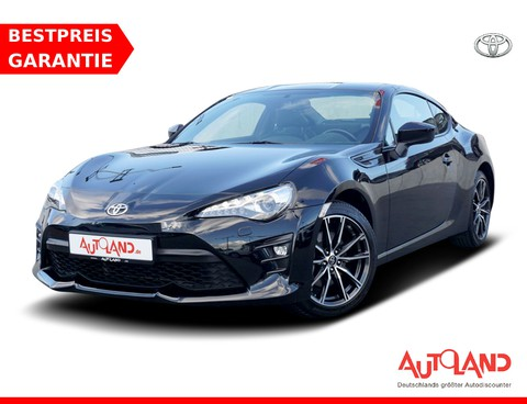 Toyota GT86 undefined
