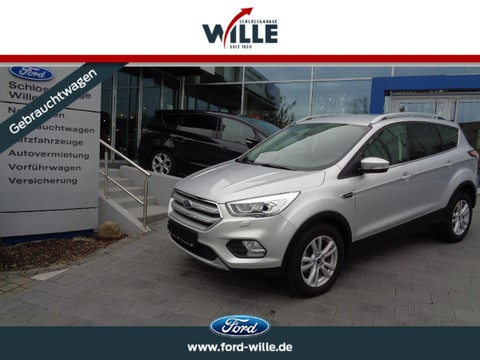 Ford Kuga 1.5 Cool Connect EcoBoost