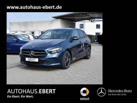 Mercedes-Benz B 200 d Progressive MBUX