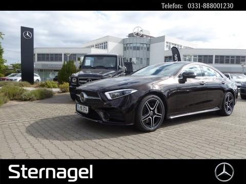 Mercedes CLS 450 AMG