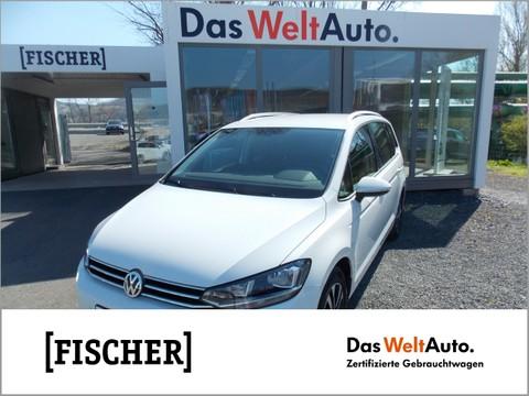 Volkswagen Touran 2.0 TDI United beheiz Frontscheibe