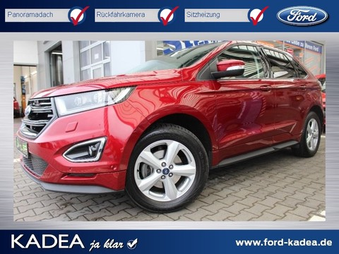 Ford Edge 2.0 TDCi Bi-Turbo SPORT ||