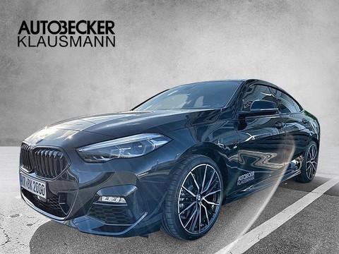 BMW 220 i Gran Coupé M Sport HiFi