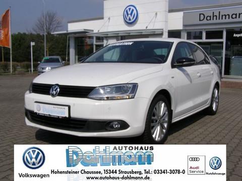Volkswagen Jetta 1.4 TSI MATCH PLUS