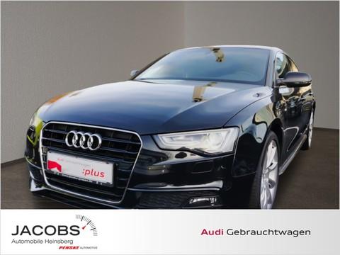 Audi A5 2.0 TDI Sportback S