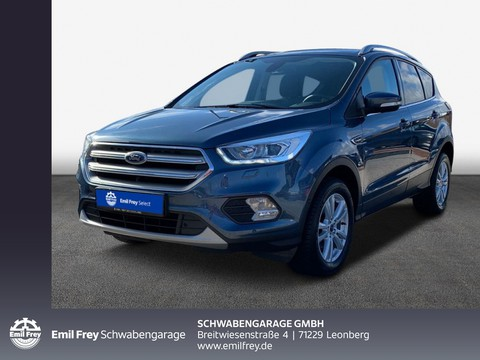 Ford Kuga 1.5 2x4 Cool & Connect WINTER-P