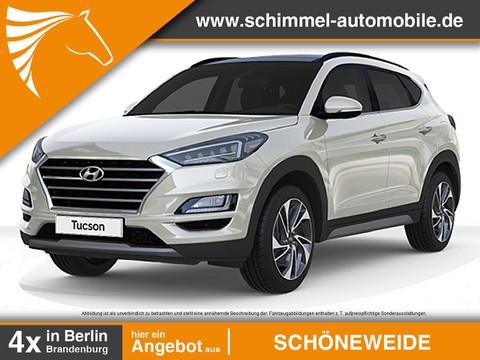 Hyundai Tucson 1.6 M T Trend