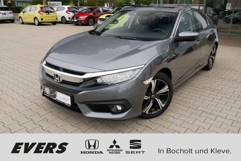 Honda Civic 1.5 i-VTEC Lim EXECUTIVE