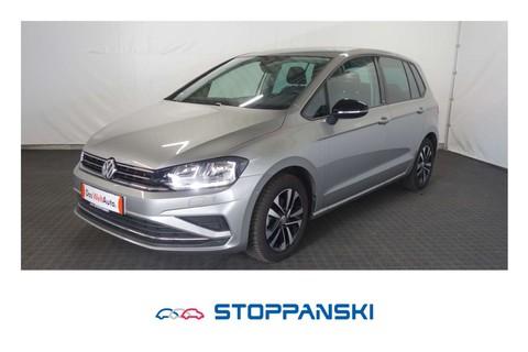 Volkswagen Golf Sportsvan 1.0 TSI Comfortline IQ DRIVE LEAS